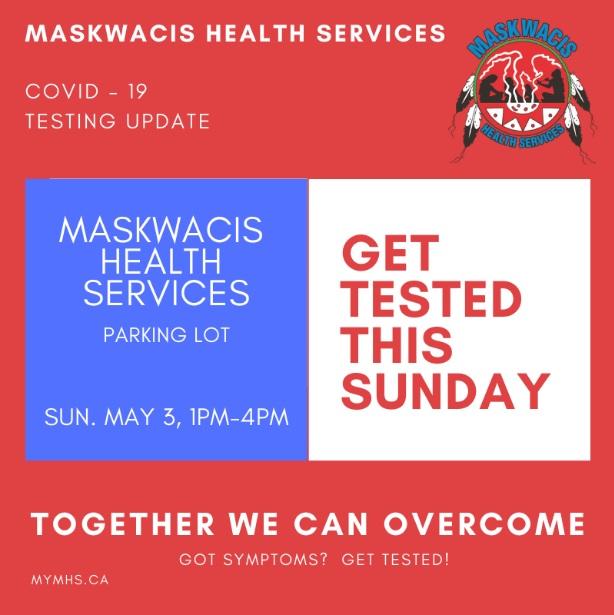 Mobile Testing May 3, 2020