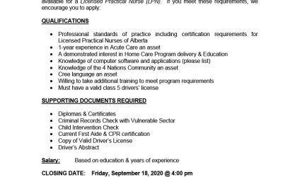 MHS Employment Opportunities