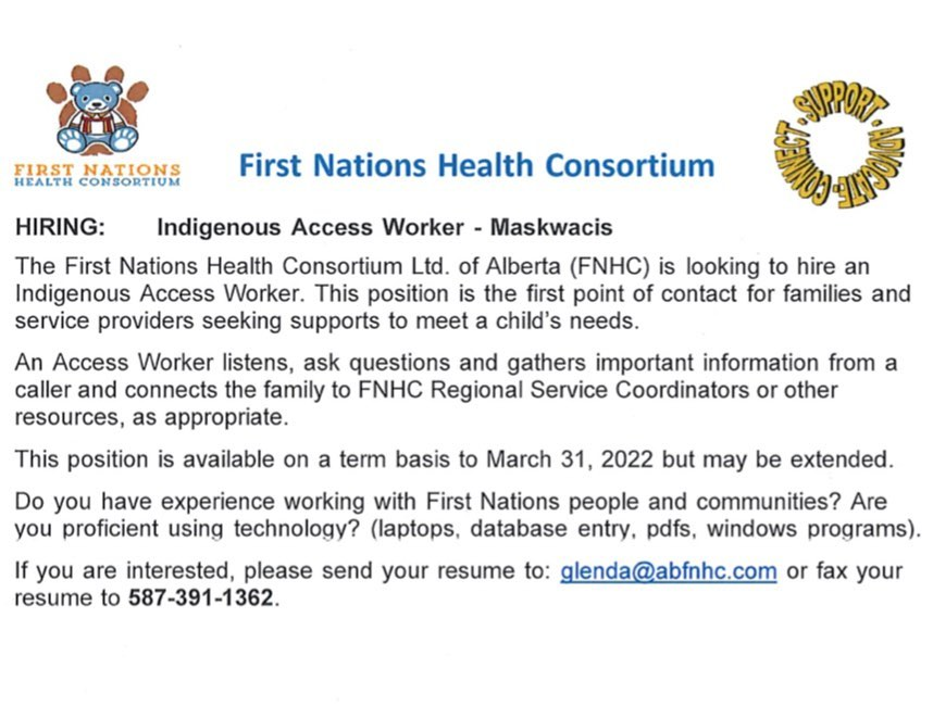 First Nation Health